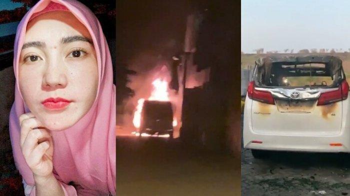 Hal-hal Aneh dalam Tragedi Mobil Via Vallen: Benda Klenik di Tas, Sikap Ganjil & Pesan 'Mati' Pelaku