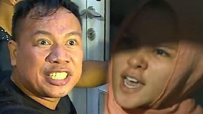 Vicky Prasetyo dan Angel Lelga berseteru