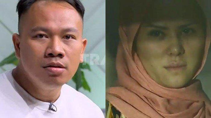 Angel Lelga Ceraikan Vicky Prasetyo Bukan karena Perselingkuhan, Ingat Pesan Rhoma Irama Sang Mantan