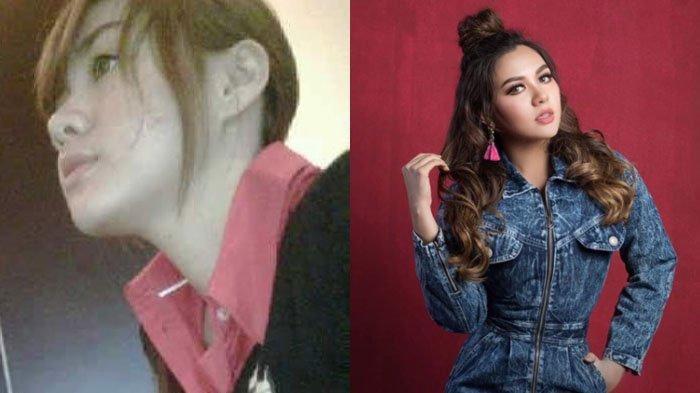 Sebelum Jadi Penyanyi, Vicky Shu Pernah Kerja Pegawai Bank, Intip Potret Masa Lalunya yang Jerawatan