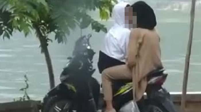 Video Asusila Sepasang Kekasih di Telaga Ngebel Ponorogo Viral, Polisi Beri Peringatan
