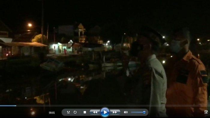 Dinyinyiri di Medsos Ketegasan Forkopimda Kota Pasuruan Sidak PPKM Darurat, Gus Ipul: Itu Sepotong
