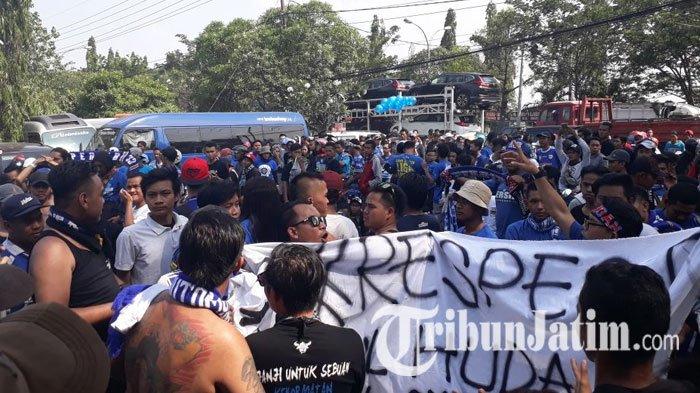 Liga 1 Dapat Lampu Hijau, Suporter Persib Bandung Siap Patuhi Perintah Kepolisian: Jangan ke Stadion