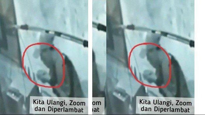 VIRAL Aksi Pedagang Ludahi Bakso, Pembeli Syok Lihat CCTV, Lihat Endingnya: Sering Lewat Kalau Malam