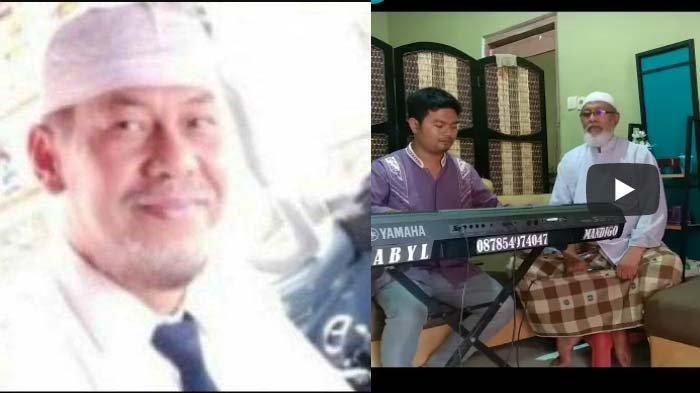 Terungkap Sosok Asli di 'Video Captain Afwan Nyanyi', Info Ternyata Hoaks, Keponakan Angkat Bicara