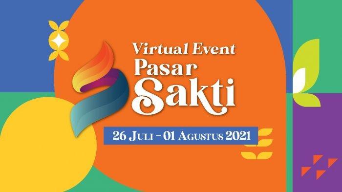 I-Solution dan Link Net Gelar Virtual Festival Pasar SAKTI 7 Hari, Wadahi UMKM & Pencari Kerja