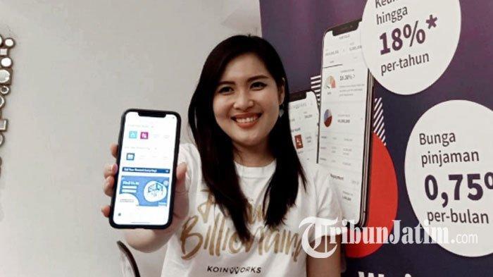 Bawa Misi Ratakan Inklusi Keuangan di Indonesia, KoinWorks Siap Adakan Edukasi Finansial Tiap Bulan