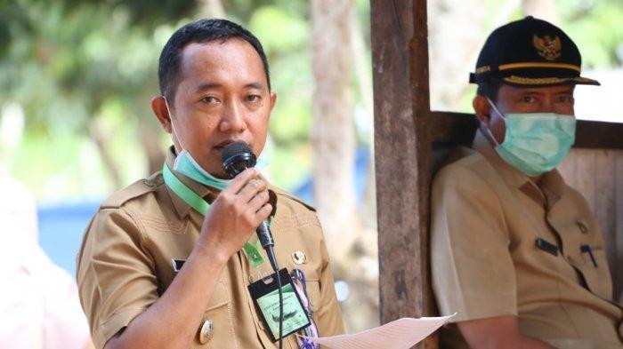 BREAKING NEWS, Wakil Bupati Pamekasan, Raja'e Meninggal Dunia di RSUD Soetomo Surabaya