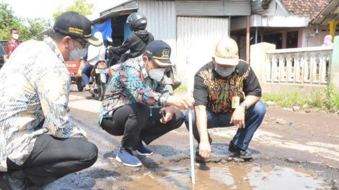 Penggabungan Kelurahan Korban Lumpur Lapindo Dapat Lampu Hijau dari DPRD Sidoarjo