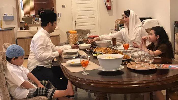 Menu Sahur dan Buka Puasa Wagub Jatim Emil Dardak selama Ramadhan, Mie Rebus Jadi Teman Begadang