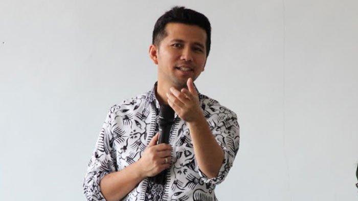 Makna Kemerdekaan RI ke 74 Versi Wagub Emil Dardak, Harus Jadi Trendsetter Bukan Follower