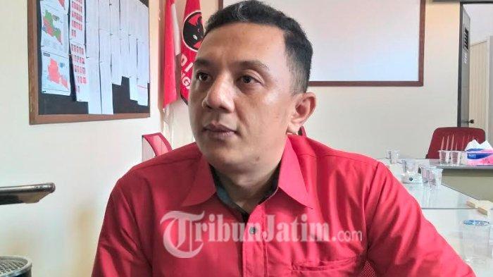 17 Juli PDIP akan Umumkan 6 Rekomendasi untuk Pilkada Jawa Timur, Termasuk Surabaya?