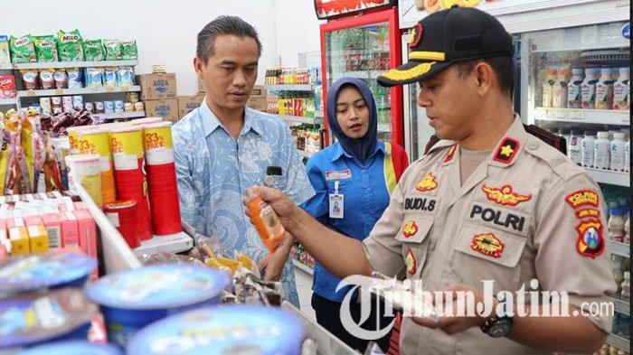 Sidak Pangan ke Pasar Tradisional di Jombang, Temukan Harga Telur Melonjak Hingga 26 Ribu per Kg