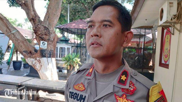 Pemuda di Tuban Ditusuk Tetangganya Pakai Sajam hingga Tewas, Polisi Ungkap Kondisi Pelaku Mabuk