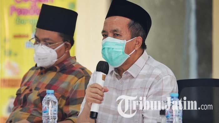 Soal Aturan Penutupan Masjid di Pasuruan, Gus Mujib Tegaskan Tak Bertentangan dengan Syariat Islam