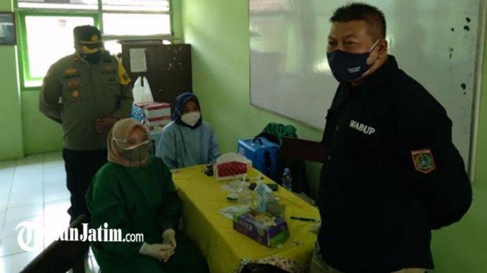 Pemkab Malang Fungsikan Sekolah Jadi Tempat Vaksinasi Covid-19, Berhemat Saat Situasi APBD Terbatas