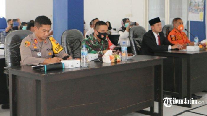 Malaysia Lockdown, Ribuan TKI Asal Kabupaten Sampang di Negeri Jiran Dipulangkan
