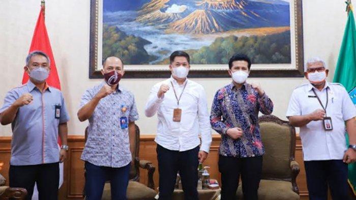 Bansos PPKM Darurat di Jawa Timur Disalurkan Lewat PT Pos Indonesia, Terdekat Bakal Cair Mei-Juni