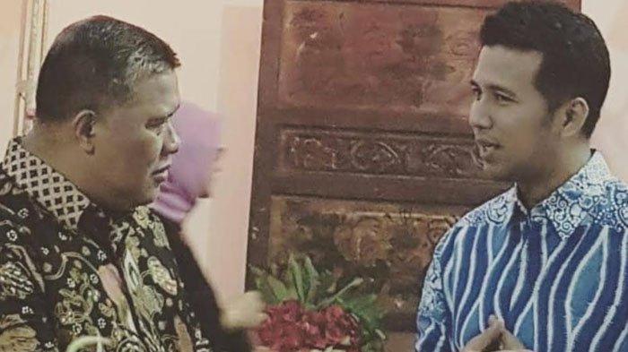 Kenang Kepala Bappeda Jawa Timur Rudy Ermawan Yulianto, Wagub Emil Dardak: Sama-sama Suka Jazz