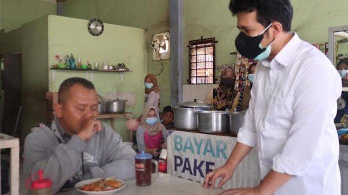 Banyak yang Nyiyir Aturan PPKM Level 4 'Makan di Tempat 20 Menit', Wagub Emil Coba: Cukup Kok