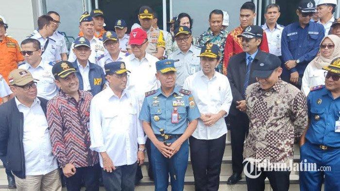 Emil Dardak Beri Apresiasi Kemenhub dan TNI AL yang Fasilitasi Mudik Gratis pada 989 Warga Jatim