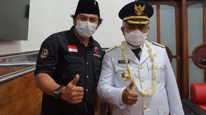 Kader PDI Perjuangan Kabupaten Malang Usulkan Pemkab agar Berdayakan Kontraktor Lokal
