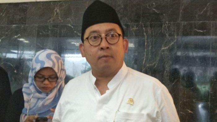 Sebut Ide Pemindahan Ibu Kota Masih Mentah, Fadli Zon: Jokowi Miskin Narasi