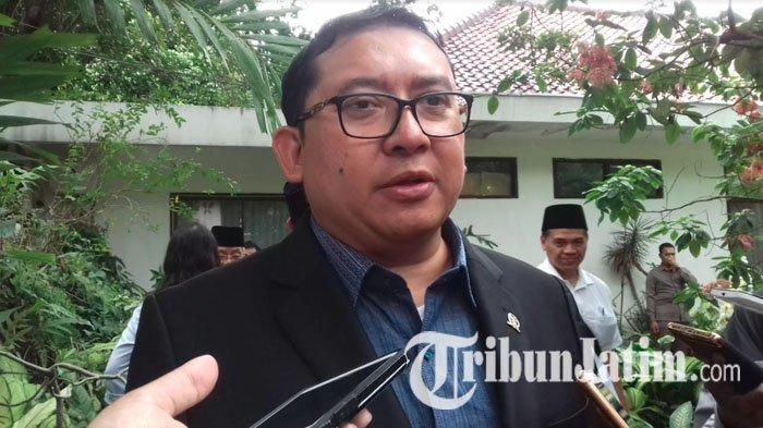 Fadli Zon Tak Membawa Apapun Ke Dalam Rutan Medaeng