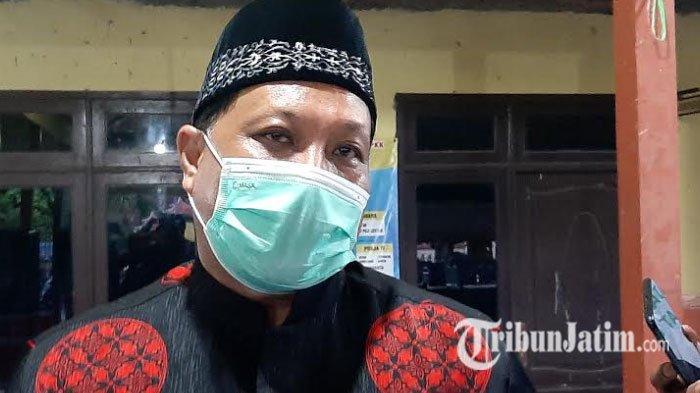 PDIP Gresik Minta Warga Manfaatkan Posko PPKM Darurat serta Ajak Gotong Royong Tangani Pandemi