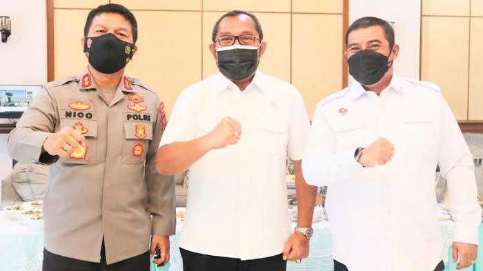 DPRD Jatim Sambut Baik Vaksinasi Merdeka Semeru, Dukung Percepatan Herd Immunity di Masa Pandemi