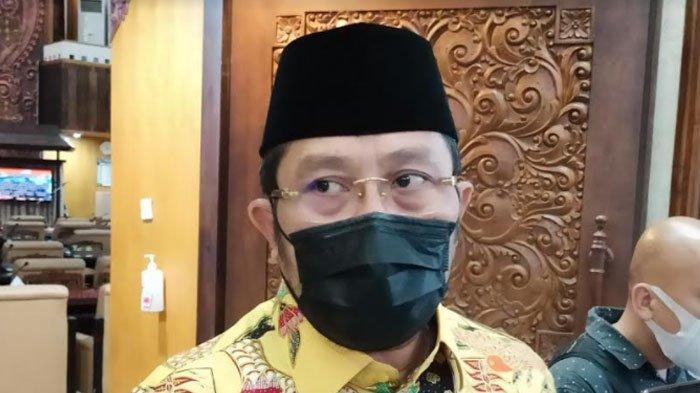 DPRD Jatim Puji Sinergitas Tiga Pilar Tekan Penyebaran Covid-19 di Masa Lebaran