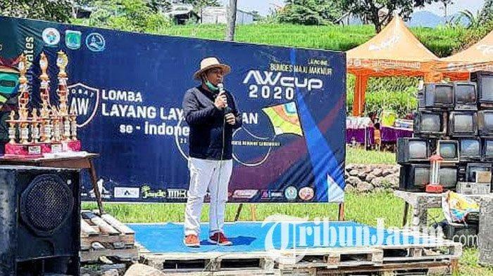 Wakil Ketua DPRD Kabupaten Pasuruan Mas AW Sindir Pemkab yang Dinilai Belum Serius Dorong Bumdes