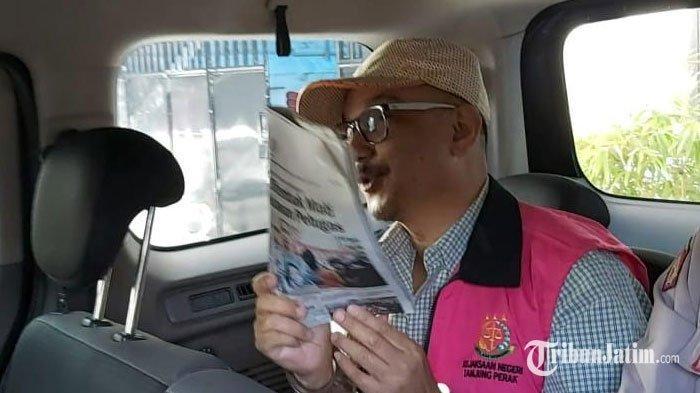 Kasus Korupsi Jasmas, Kejari: Wakil Ketua DPRD Surabaya Dijanjikan Suara Tambahan di Pileg 2019