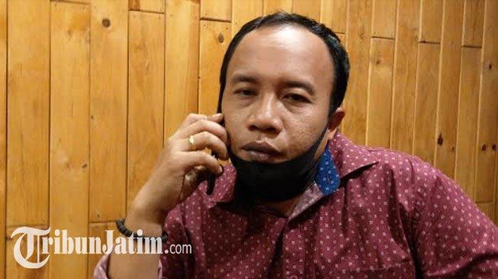 Nama Wakil Ketua DPRD Trenggalek Masuk Daftar Penerima Bantuan Covid-19, Minta Pemda Verifikasi