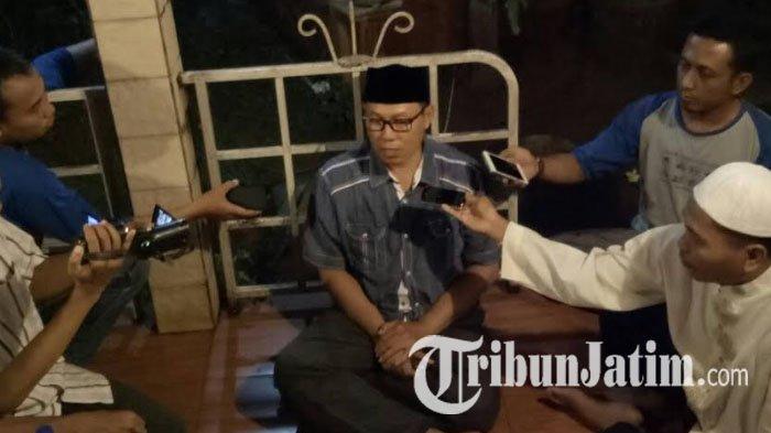 Nawardi Ancang-Ancang Kumpulkan KTP untuk Maju Pilwali Surabaya: Seminggu Tuntas