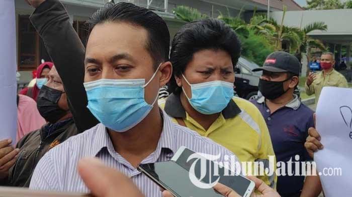 Tiga Orang Perwakilan Peternak di Blitar Diundang Presiden Jokowi di Istana Negara