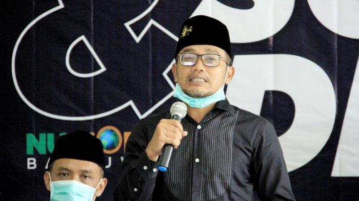 PWNU Jatim Minta Polisi Usut Tuntas Insiden Dugaan Kekerasan yang Dialami Jurnalis Tempo di Surabaya