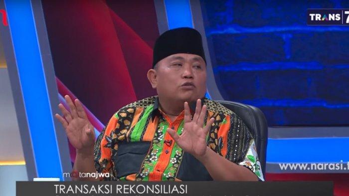 Arief Poyuono Sebut yang Melahirkan Jokowi ke Tingkat Nasional Itu Gerindra Bukan Nasdem atau PKB