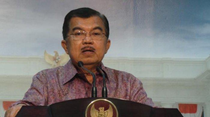 Jusuf Kalla 2 Kali Jadi Wakil Presiden, Ungkap Blak-blakan Pengorbanannya, 'Kerja dengan Ikhlas'