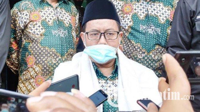 Wakil Rais Syuriah PCNU Tuban: Warga NU Punya Kecenderungan kepada Cabup-cawabup