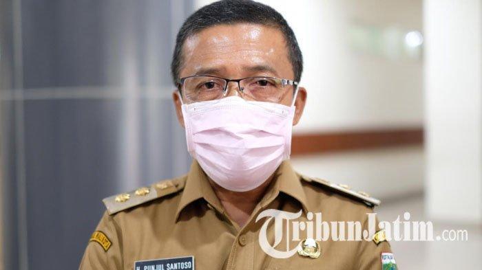 Hasil PKKM Jilid I di Kota Batu, Wakil Wali Kota Sebut Tingkat Kesembuhan Pasien Covid-19 Naik