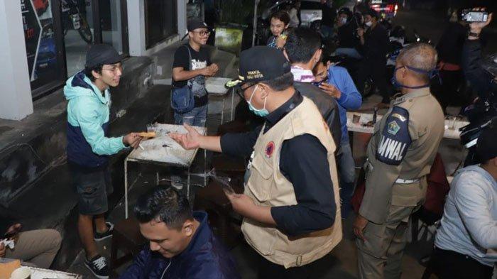 NEWS VIDEO: Menuju New Normal, Forkopimda Kota Malang Patroli, Banyak yang Bandel Tak Pakai Masker