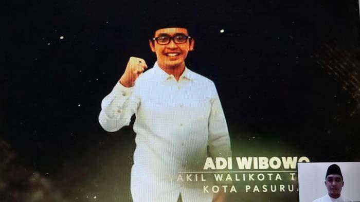 Wakil Wali Kota Pasuruan Terpilih Dinobatkan Sebagai The Best Student di Golkar Institute: Itu Bonus