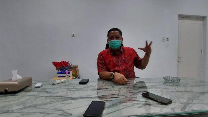 Wakil Wali Kota Surabaya Whisnu Sakti Imbau Tak Gelar Takbir Keliling: Agar Corona Segera Selesai