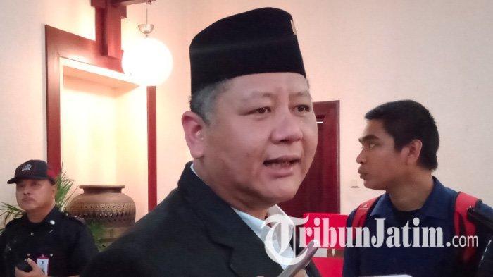 Pemkot Surabaya Bakal Kembangkan Kawasan Ahmad Jaiz Sebagai Seokarno Trip