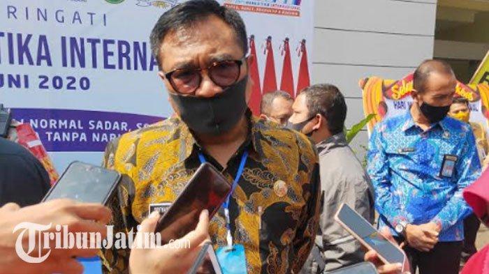 Pemkot Malang Siap Berantas ASN yang Ketahuan Menyalahgunakan Narkoba, Sesuai Hukum: Dipecat