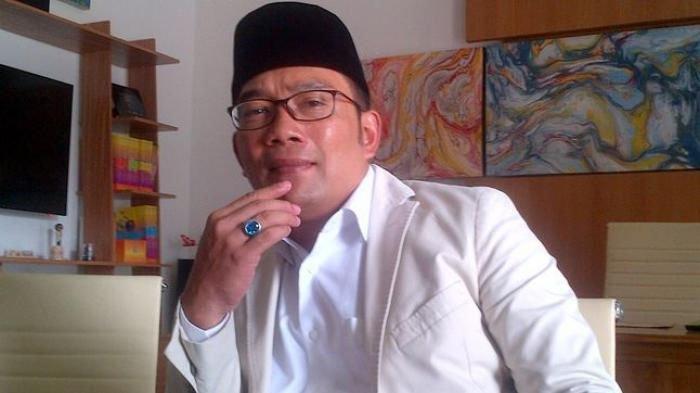 Tanggapan Ridwan Kamil tentang Anies Baswedan Sebut Banjir di Jakarta karena Limpahan Air dari Bogor