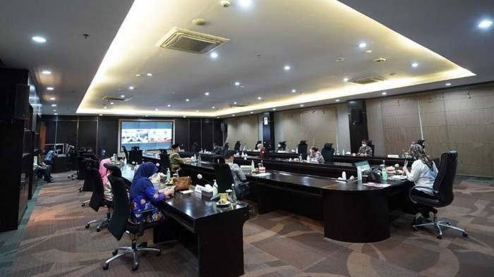 Anggaran Belanja Tidak Terduga Kota Batu Tahun 2022 Capai Rp 14,5 Miliar