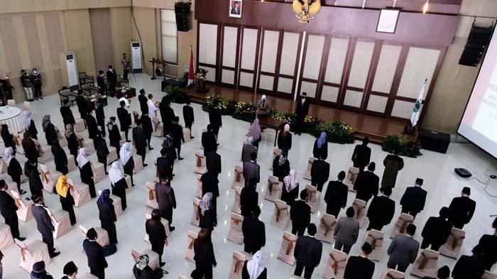 Tambahan Penghasilan Pegawai PNS Kota Batu Segera Cair, Punjul Santoso Berpesan Agar Bisa Ditabung