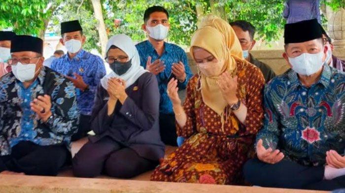 Wali Kota Blitar Santoso Usulkan Pembangunan Museum PETA Supriyadi ke Menteri PPN Suharso